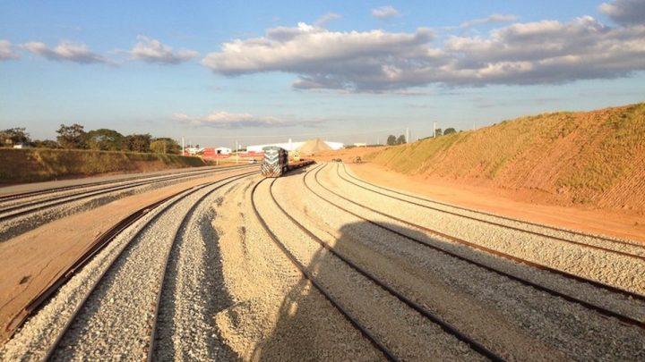 Ministério da Infraestrutura libera emissão de debêntures no setor ferroviário
