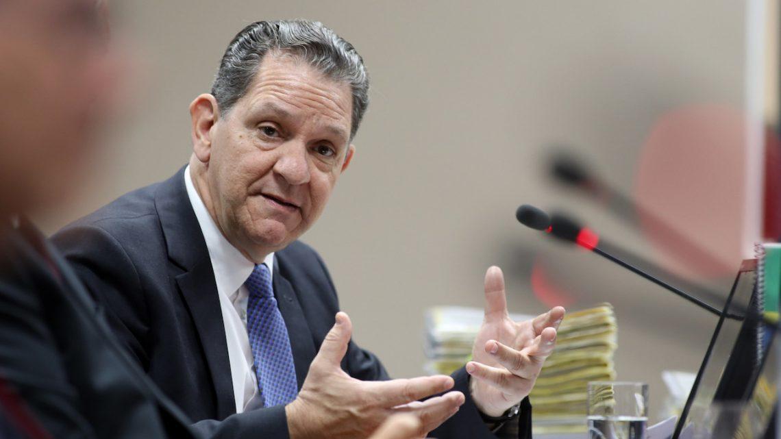 STJ retira da pauta julgamento das liminares do GSF após pedido de Bento Albuquerque