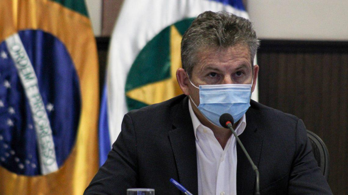 Governo do Mato Grosso lançará edital de três lotes de rodovias e faz estudos para mais quatro