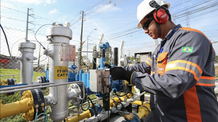 Presidente da Assembleia do Amazonas dá 15 dias para que Executivo envie nova proposta sobre abertura de mercado de gás
