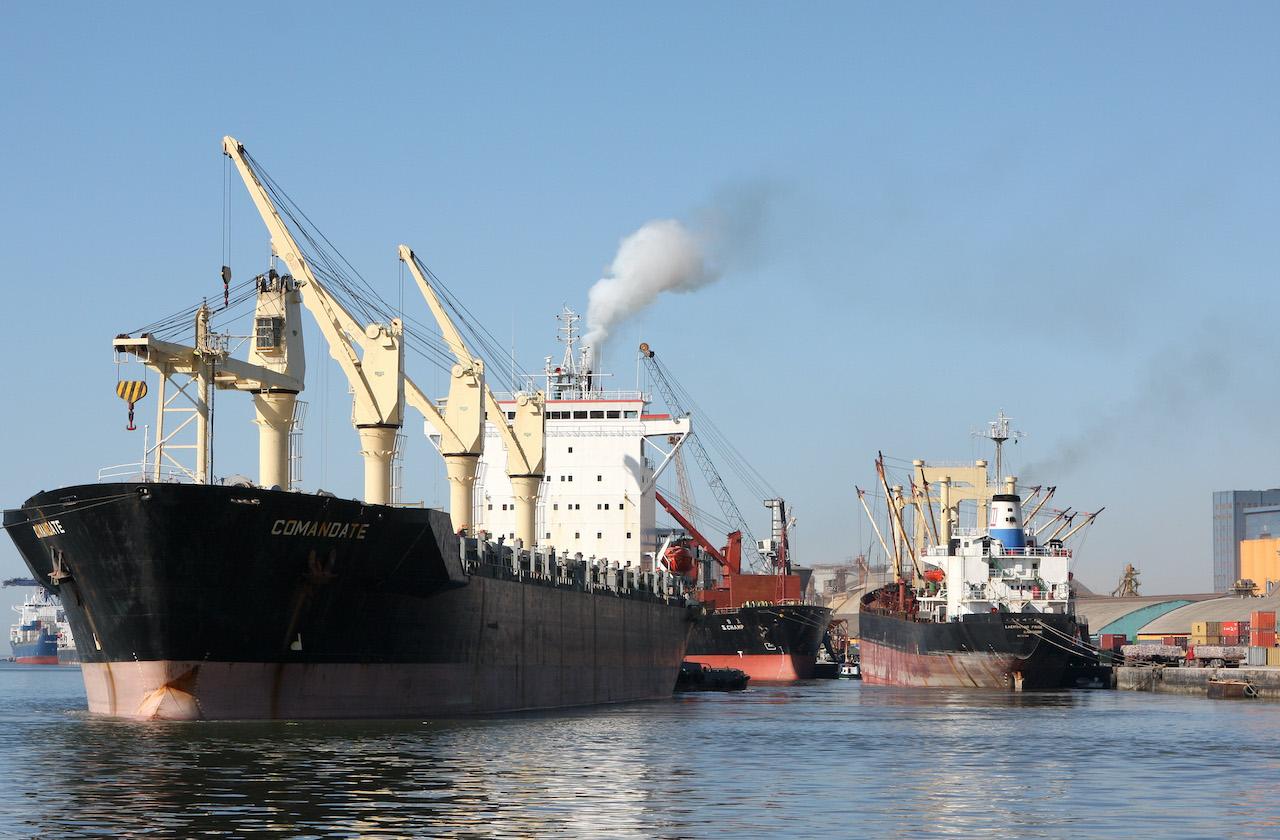 Afretamento de navio com bandeira estrangeira por tempo só com navio nacional, propõe BR do Mar