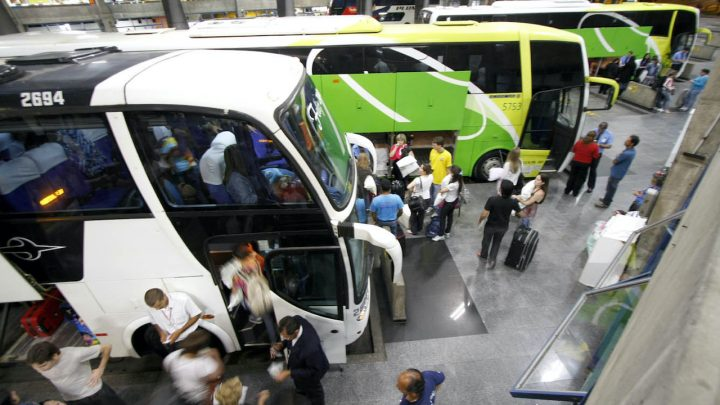 iNFRADebate: A abertura de mercado de transporte interestadual de passageiros – entre o passado e o futuro