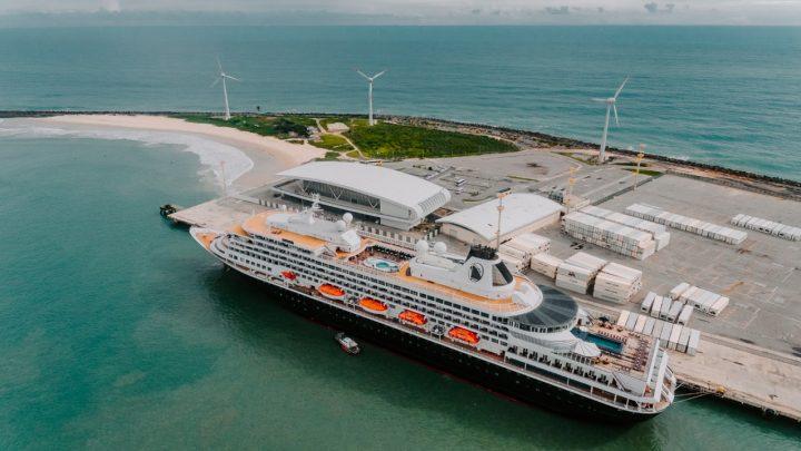 PPI qualifica projetos portuários para concessão