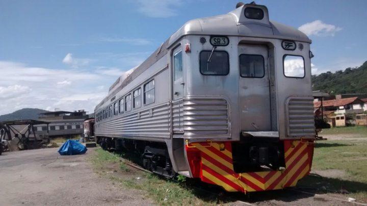 DNIT tenta se desfazer de 175 mil bens da Rede Ferroviária, ainda em posse do governo