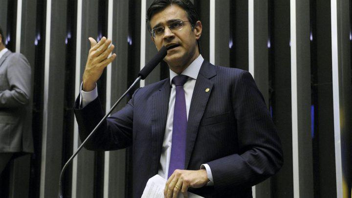 iNFRALive: SP aguarda sanção do marco do saneamento para decidir sobre privatização da Sabesp, diz vice