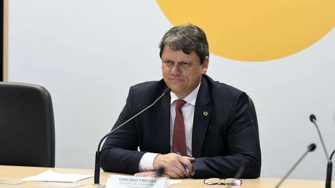 iNFRALive: Ministro reconhece que relicitação de rodovias é mais complexa que a de aeroportos