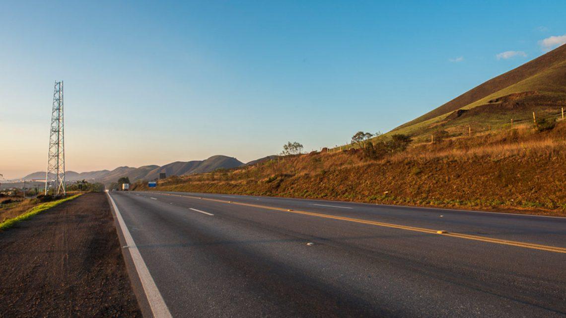 Via 040, primeira a pedir devolução de rodovia, tem aditivo aprovado pela ANTT