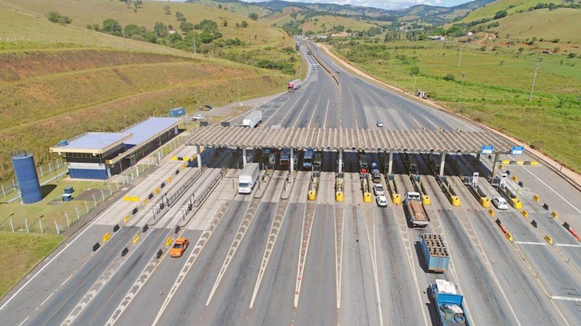 ANTT reduz pedágios em rodovias de Minas Gerais, São Paulo, Paraná e Santa Catarina