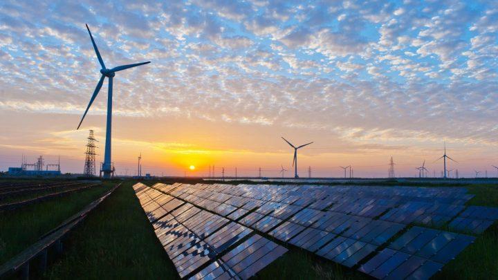 PNE aponta expansão via renováveis, com eólicas e solares com maiores crescimentos até 2050