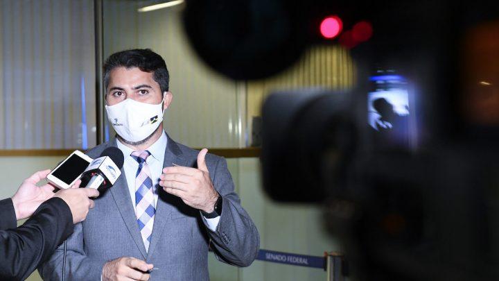 Aprovação de MP 950 torna-se mais difícil sem texto enxuto, diz senador Marcos Rogério
