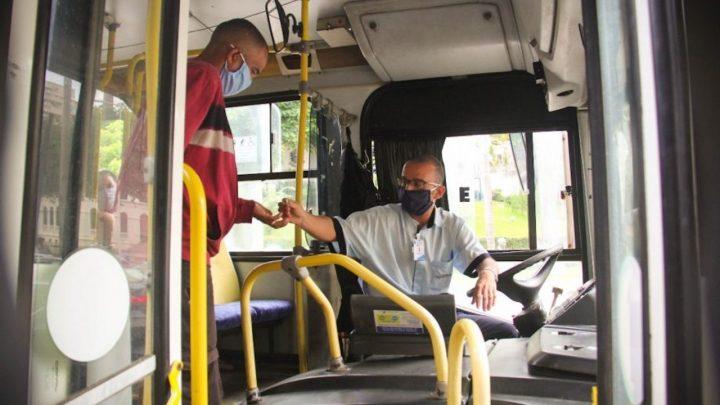 iNFRADebate: Transporte público – o desafio da vez