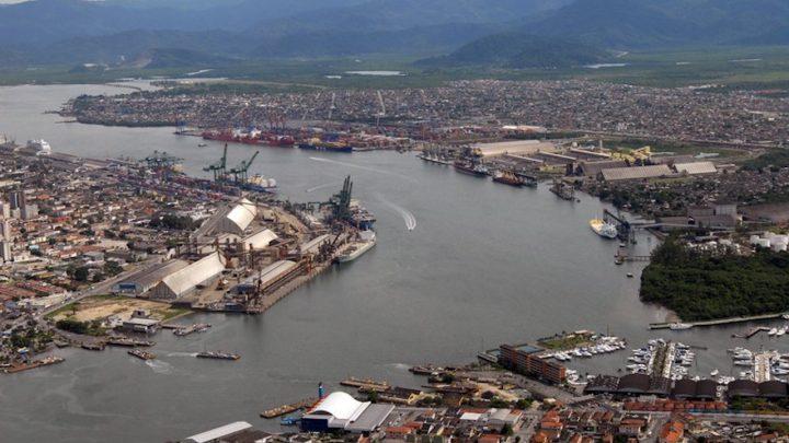 Governo publica novo PDZ de Santos e abre espaço para ampliação de ferrovia no porto