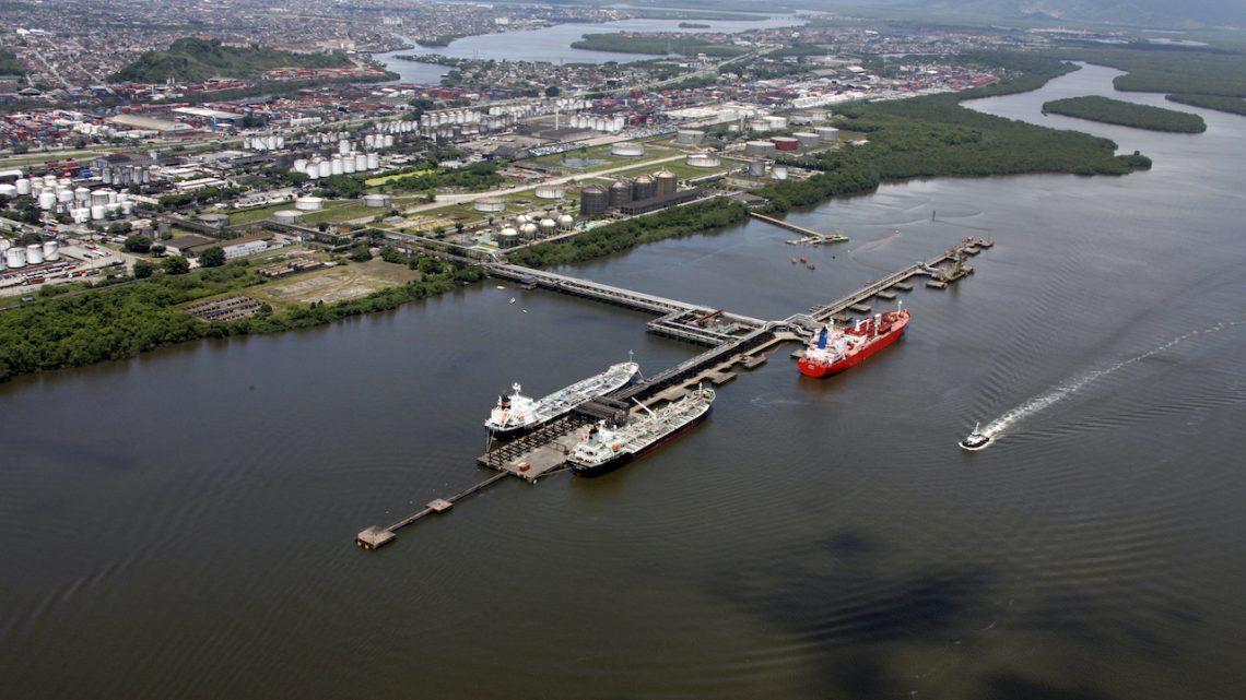 Governo qualifica no PPI para concessão os superterminais de combustíveis no Porto de Santos e rodovias em MA e PR