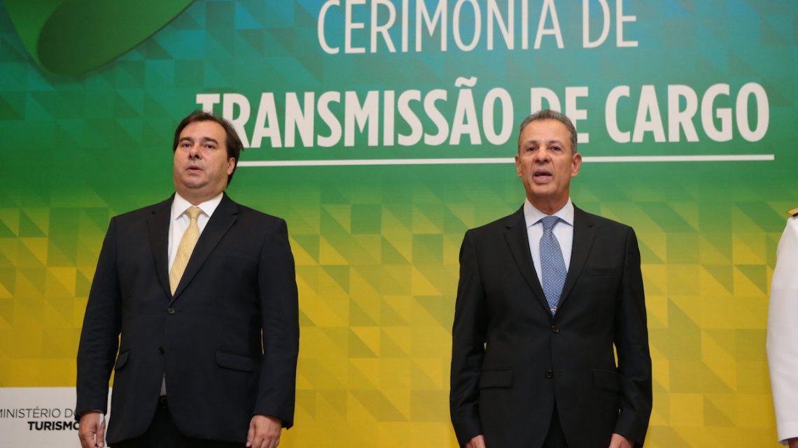 Câmara pauta MP 950, do setor elétrico, com texto que desagrada ao Ministério de Minas e Energia