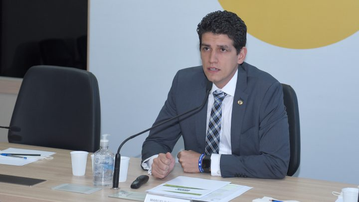Infra S.A.: Secretário-executivo da Infraestrutura diz que nova empresa sai no início de 2021
