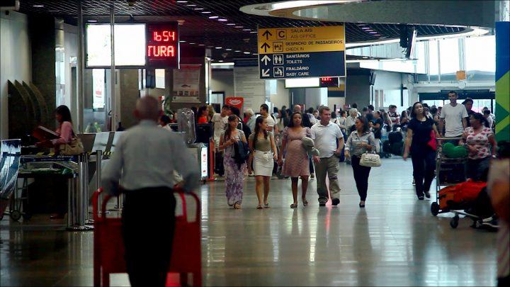 Tarifas de embarque dos aeroportos de Salvador, Porto Alegre, Fortaleza e Florianópolis são reajustadas