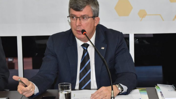 Estatal ferroviária prepara concessões de terminais na Ferrovia Norte-Sul