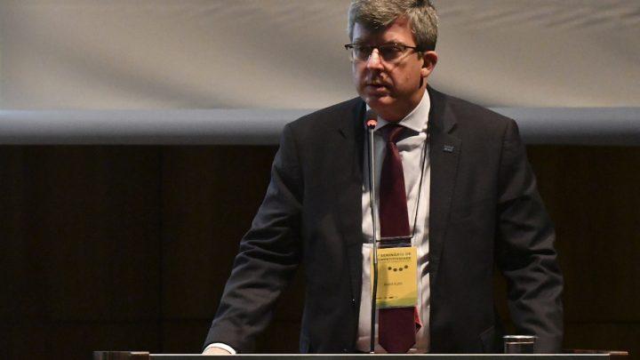 iNFRADebate Live: Presidente da Valec anuncia mais R$ 150 milhões para a obra da Fiol 2 ainda neste ano