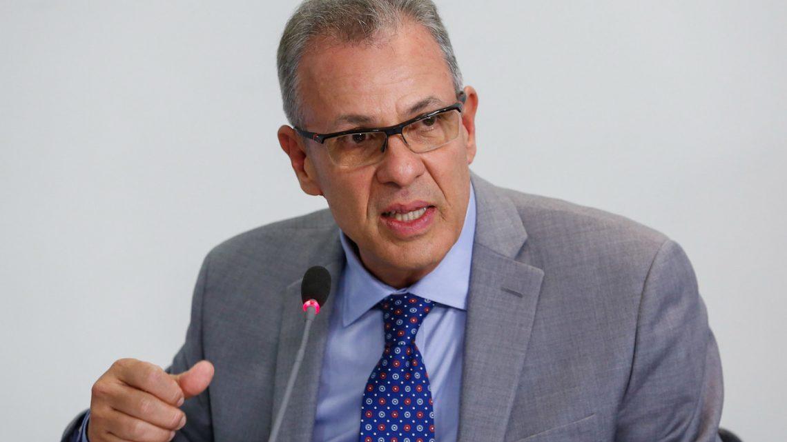 Ministro diz que Projeto de Lei da Eletrobras pode ampliar 'descotização' para outras empresas