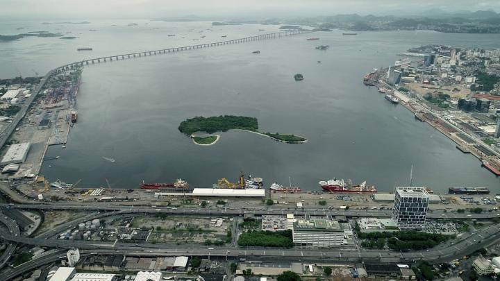 Para atrair novas cargas, Porto do Rio precisa enfrentar o ICMS [conteúdo patrocinado]