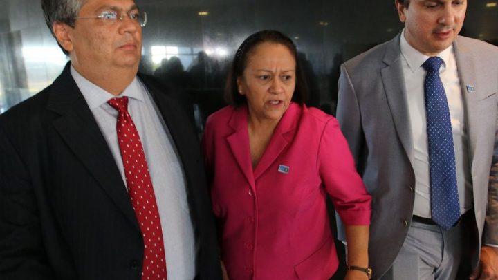 Governadores ameaçam ir ao STF contra marco do saneamento se vetos não forem derrubados
