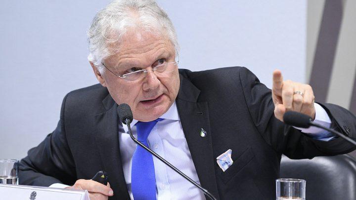 Brasil pode dobrar oferta de escoamento de gás no curto prazo, diz secretário do IBP