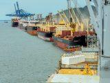 Padronização de taxas portuárias preocupa operadores e vai parar na Justiça