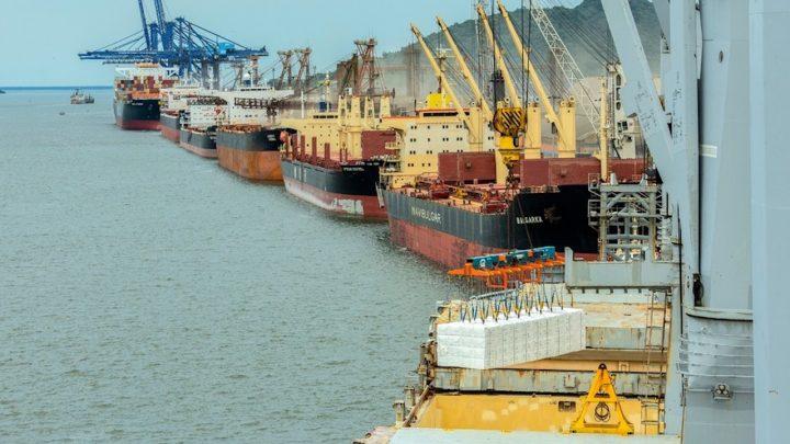 """iNFRADebate: Moisés abrindo o mar para a concorrência – A cabotagem e a """"BR do Mar"""""""