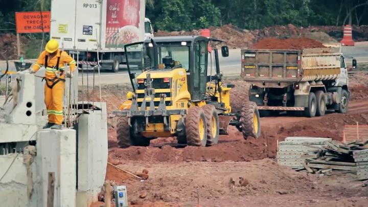 Concer abre campanha por retomada de obras da Nova Subida da Serra na BR-040/RJ