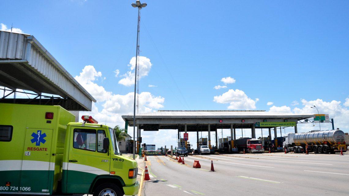 TCU confirma suspensão de reajustes de pedágios de duas concessões de rodovias federais