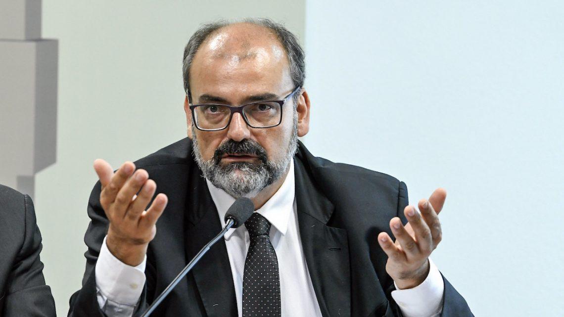 Financiamento de banco público será imprescindível para o saneamento, diz associação
