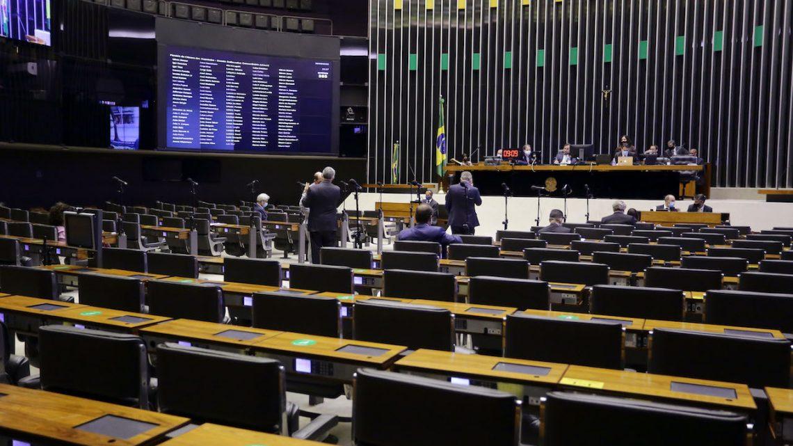 Impasse sobre mudança na nova Lei do Gás adia votação do projeto na Câmara dos Deputados