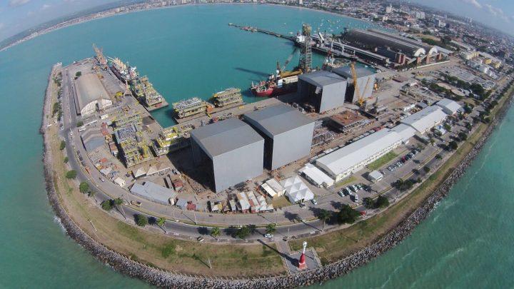 ANTAQ envia ao TCU proposta para arrendamento de terminais portuários com investimentos estimados em mais de R$ 100 milhões no Nordeste