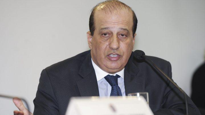Ministro do TCU diz que Bolsonaro relatou dificuldade com indicações para agências paradas