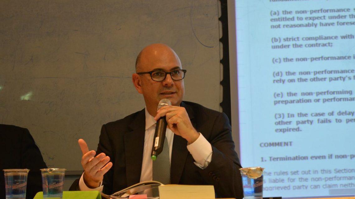 iNFRADebate: Importância da Consulta Pública da Secex/ME (Circular 55) para a acessão do Brasil ao GPA/OMC – a participação do setor privado