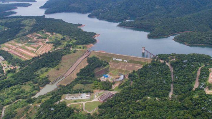 BNDES abre pregão para contratar estudos para desestatização da Copasa (MG)
