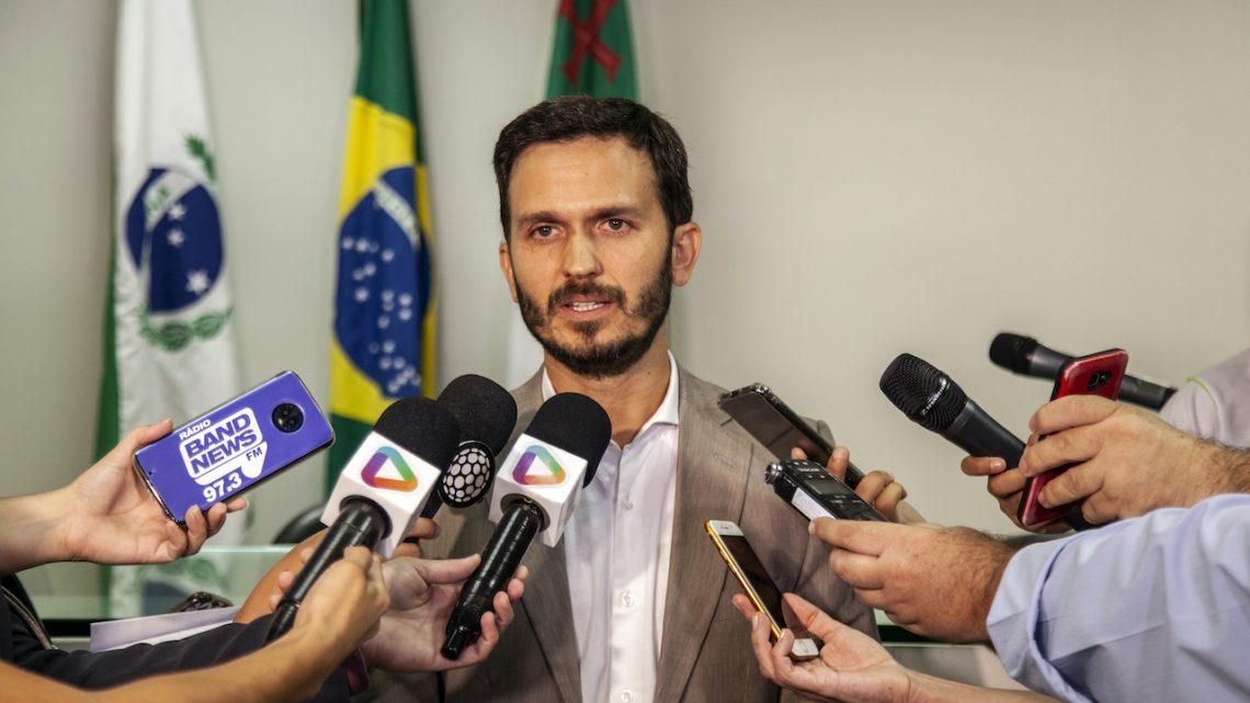 Ministério tenta ampliar apoios ao BR do Mar diante de críticas de diferentes setores