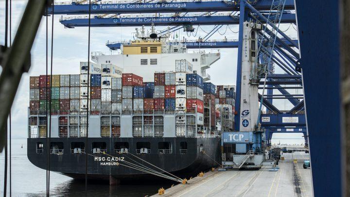 iNFRADebate: Governo, TCU, Cade e ANTAQ demandam preço-teto nos portos