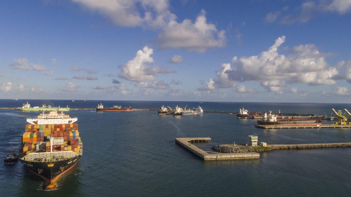iNFRADebate: BR do Mar de forma prática e objetiva