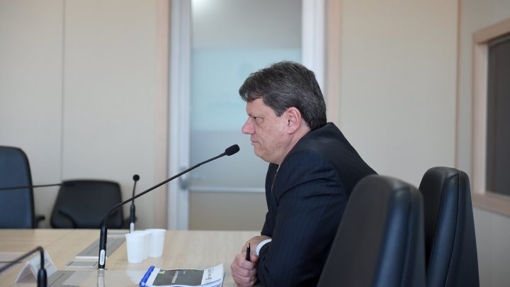 Minfra nega que veto a MP 945 corresponda a defesa de preço-teto a setor portuário