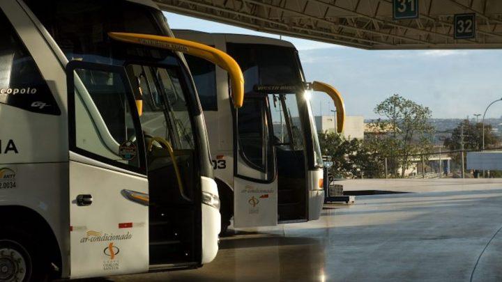 Governo diverge de PL de senador para voltar a fechar mercado rodoviário de passageiros