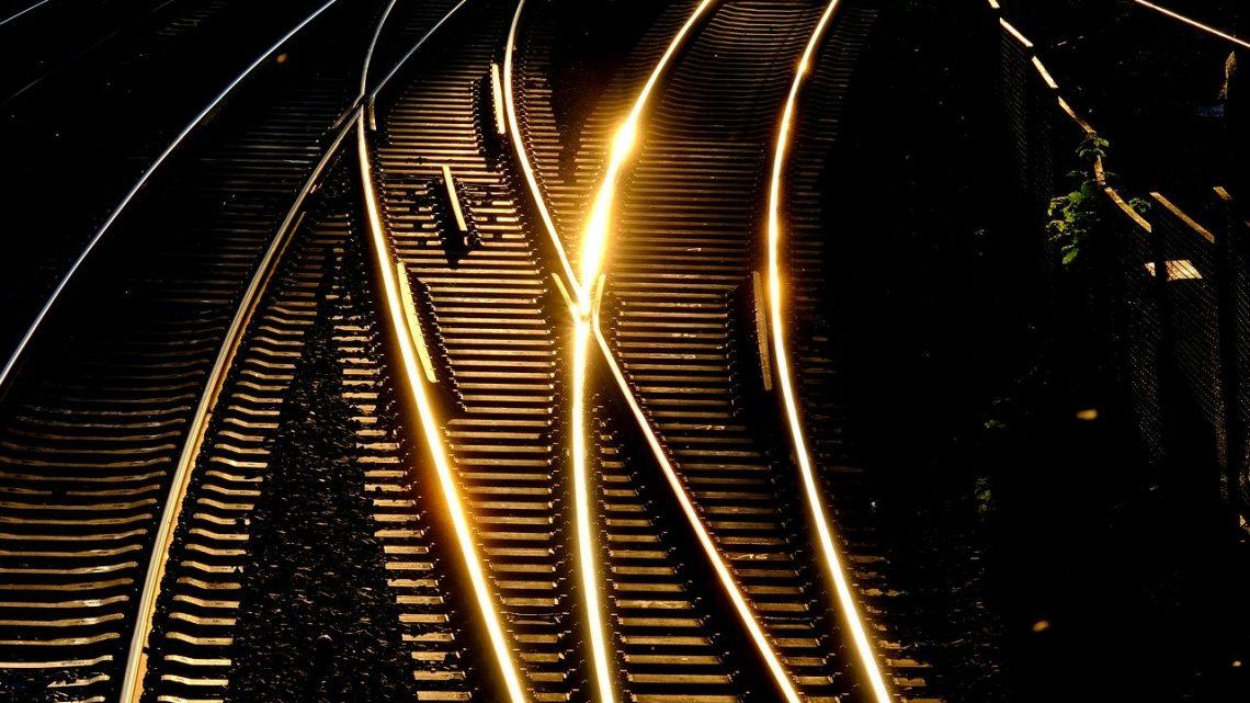 Comitê vai estudar a produção de trilhos ferroviários no Brasil