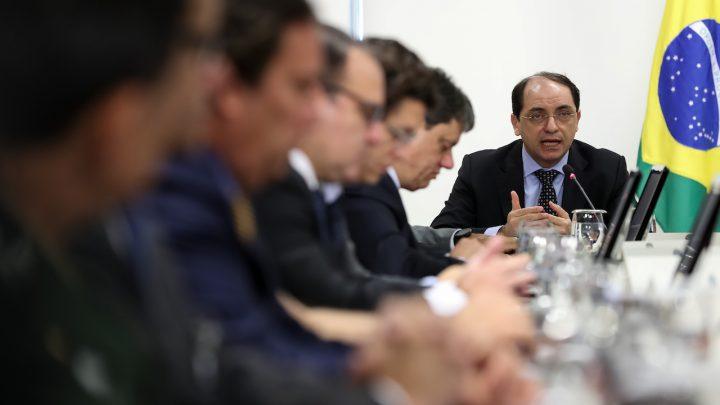 Infraestrutura não consegue ampliar orçamento e tem garantidos R$ 8,1 bi para 2021