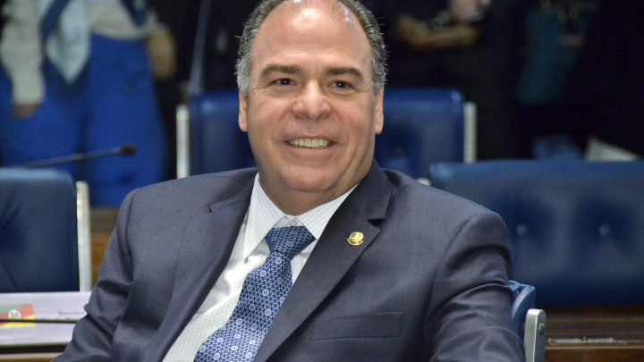 Líder do governo articula votação do PL do Gás no dia 22 de outubro no Senado