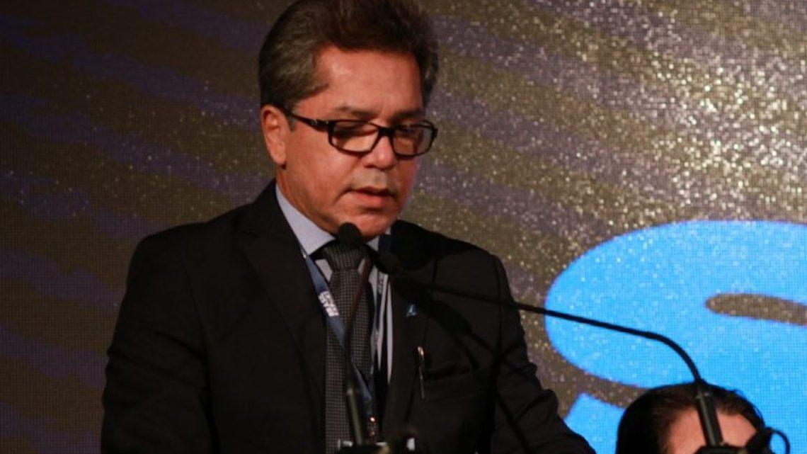 Diretor-geral da ANTAQ diz que proposta de técnicos da agência para o SSE/THC2 é tabelamento de preço