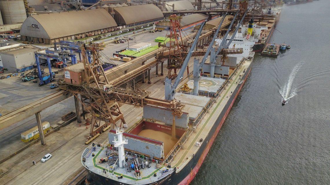 ANTAQ recomenda que governo federal não permita a governos de estados conceder portos delegados