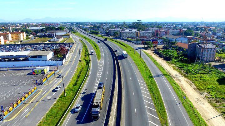 iNFRADebate: Tecnologia pode garantir futuro mais seguro nas estradas