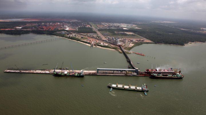 Governo se compromete a alterar projeto de terminal em Vila do Conde que afeta UTE