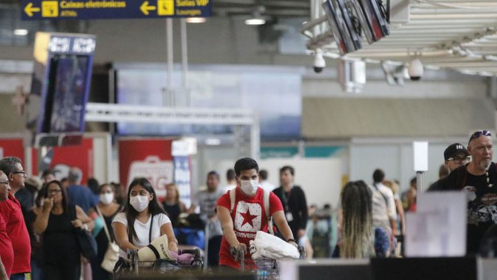 iNFRADebate: Reequilíbrio econômico-financeiro das concessões aeroportuárias – reflexos da pandemia da Covid-19