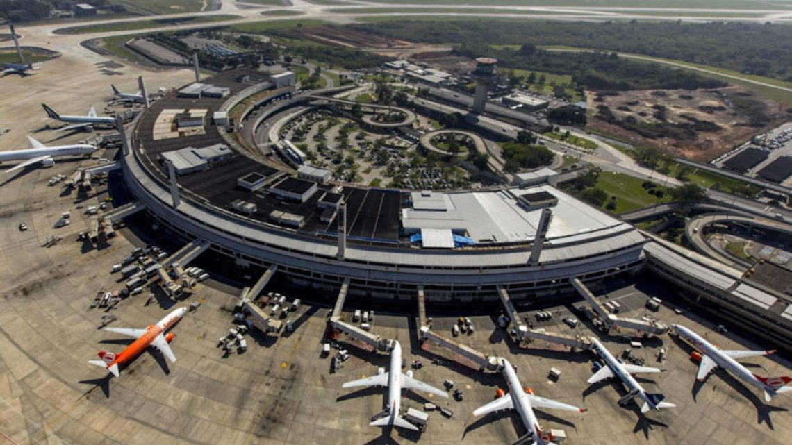 ANAC finaliza primeiros processos de reequilíbrio de contratos de concessões de aeroportos pós-Covid